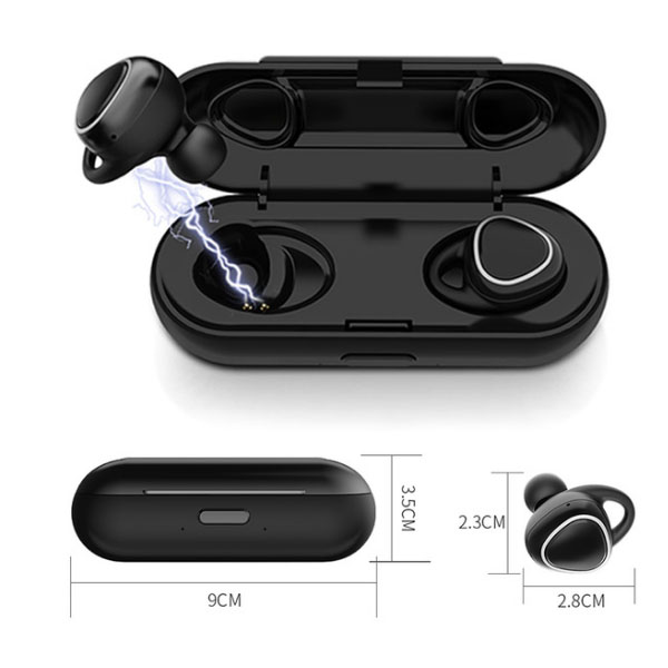 Xi7 TWS Bluetooth Wireless Earphone