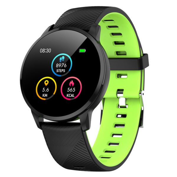 Y16 Heart rate Blood pressure Smartwatch Smartband