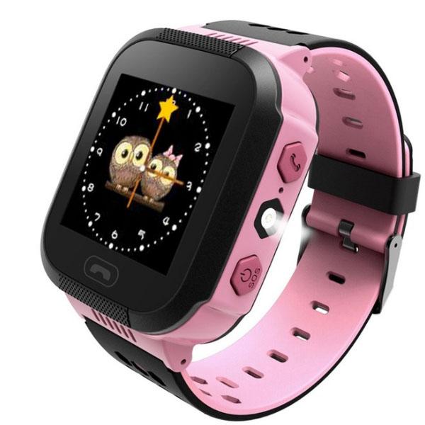 Y21 smart GPS Kids smartwatch