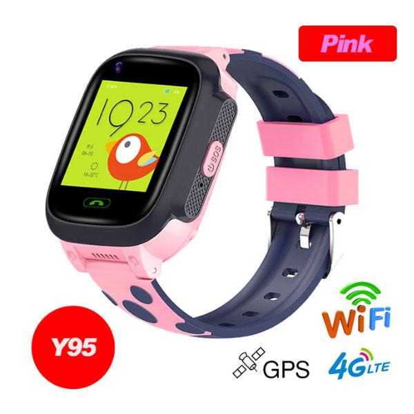 Children Smart watch 4G KIDS SmartWatch Y95