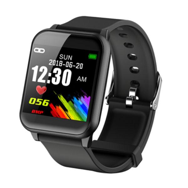 Z02 ECG Heart Rate Monitor Smart Watch