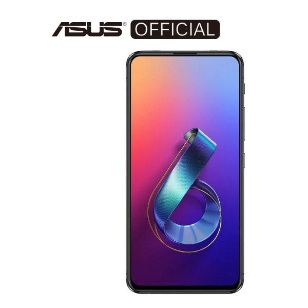 ASUS Zenfone 6 Qualcomm Snapdragon 855 Smartphone