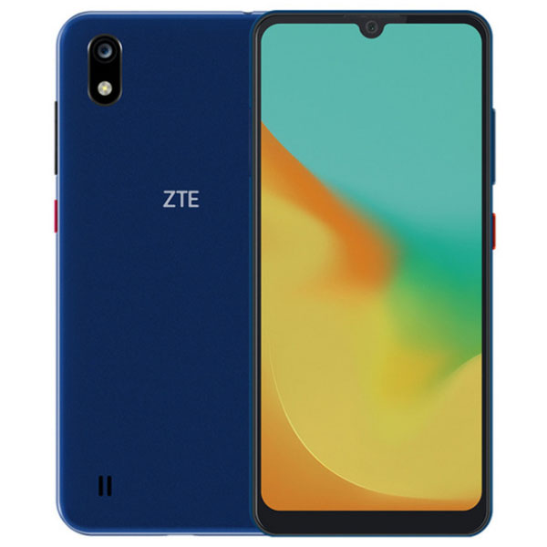 Original ZTE Blade A7 Mobile phone Featured Image