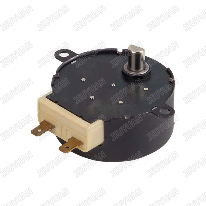 120V/240V AC micro synchronous motor for oven/roast/fire place/door lock