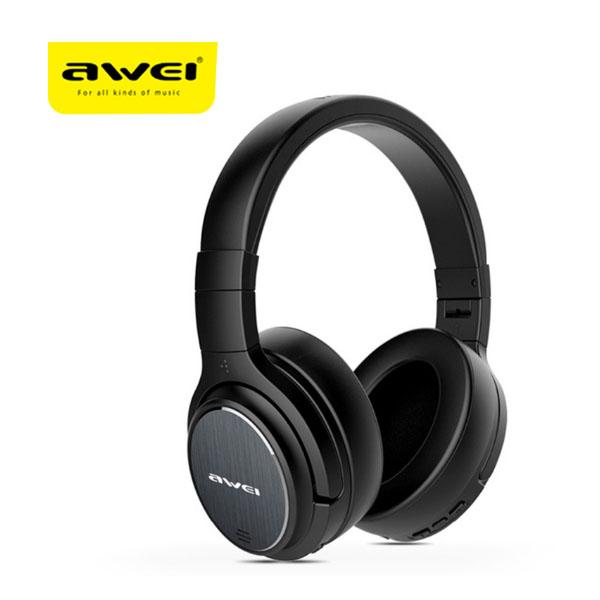 AWEI A950BL Wireless Bluetooth Earphone Headphone