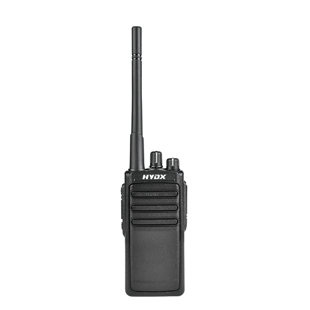 HYDX-Q600 High Power VHF Two Way Radio Long Range FM Scan