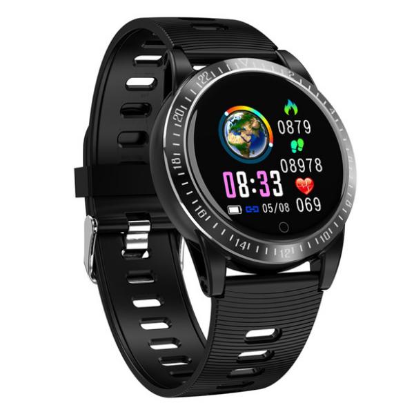 AK19 Wristwatch Sports Fitness Smartwatch