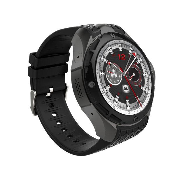 AllCall W2 3G Reloj Inteligente Android 7.0 Smartwatch