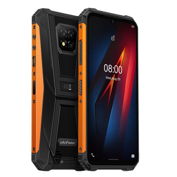 Ulefone Armor 8 Rugged Mobile Phone