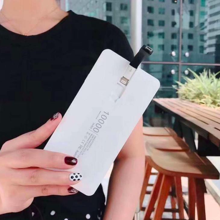 Eeon-SY-01-wholesale 10000 mah wireless charging power bank