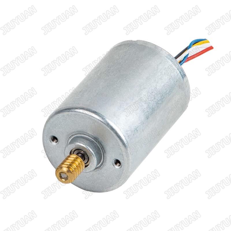 3650 DC 12V 24V BLDC small brushless DC motor for home appliance