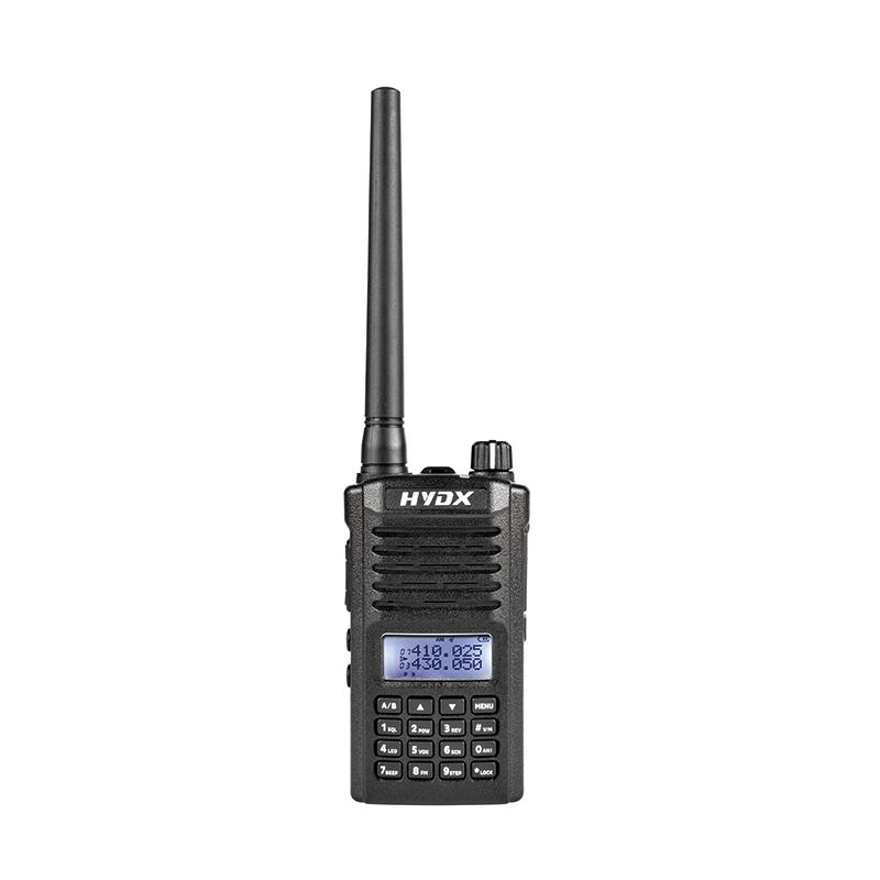 Analog Radio 5W HYDX-A1
