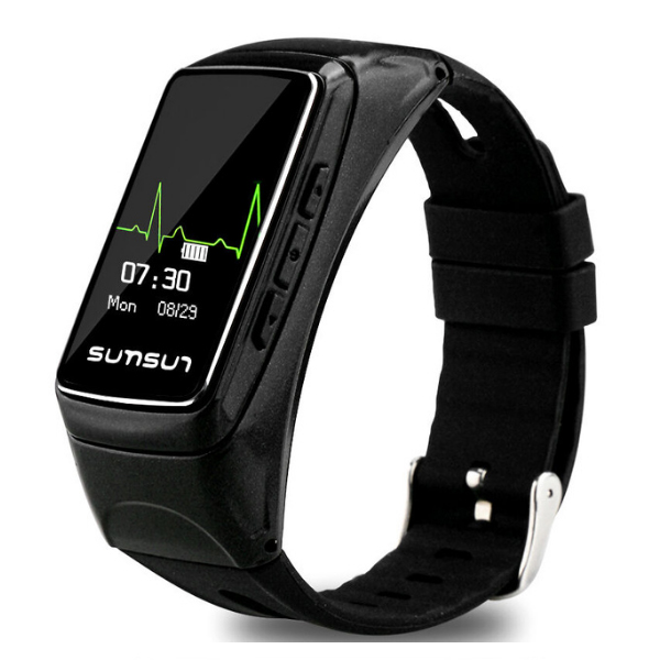 B7 Wristwatch Sports Fitness Smartwatch