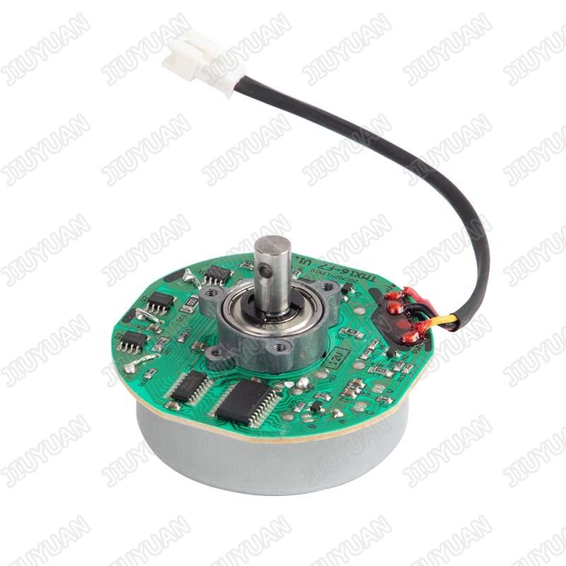 12V/24V/36V/48V mini brushless DC motor controller and driver