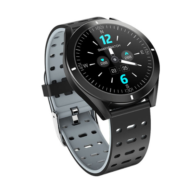 BS1 Wristwatch Bluetooth SmartWatch Sports Smart Watch