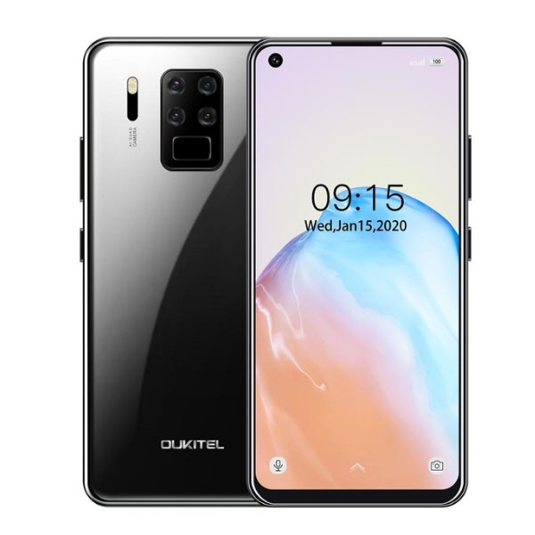 Oukitel C18 PRO Android Smartphone