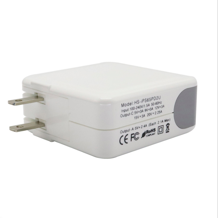Eeon-iPS65PD2U-factory DC 20V power bank for laptops
