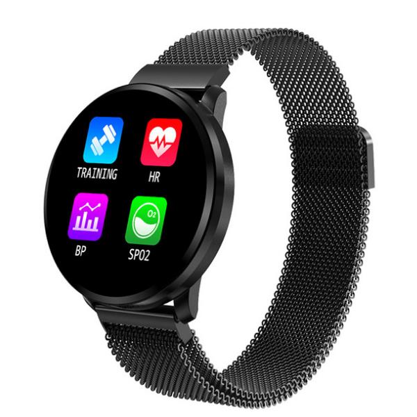 CF68 Wristwatch Sports Fitness Smartwatch