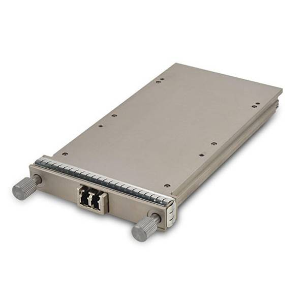 100Gb/s CFP 1310nm 10km DDM LAN-WDM EML optical transceiver