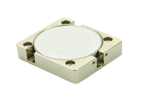 UHF Low Insertion Loss Coaxial Circulator Operating From 390-430MHz JX-CT-390M430M-22T