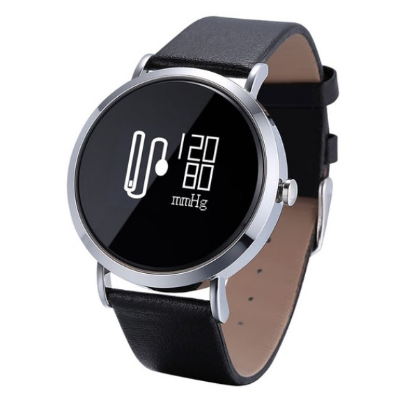 CV08 fashion classic smart Bluetooth watch bracelet