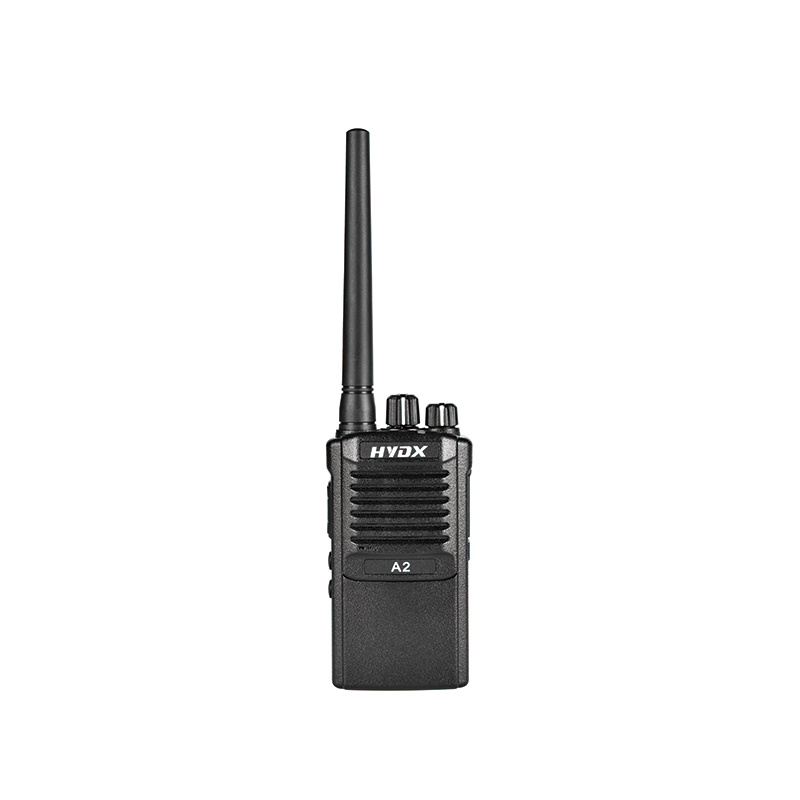 Reliable and Rugged Analog Two Way Radio HYDX-A2