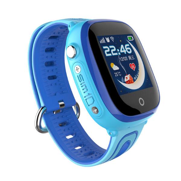 DF31G GPS Kids Smart Watch Featured Image