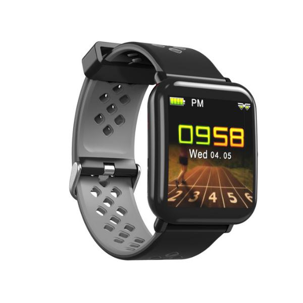 DM06 Bluetooth Smart Watch Wristwatch