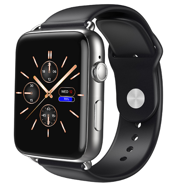 DM20 4G Phone Call Smartwatch Featured Image