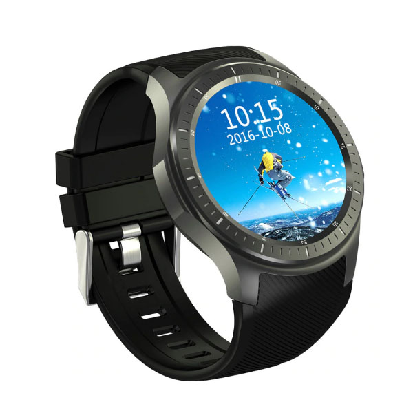 DM368 4G Smart Watch Bluetooth Smartwatch