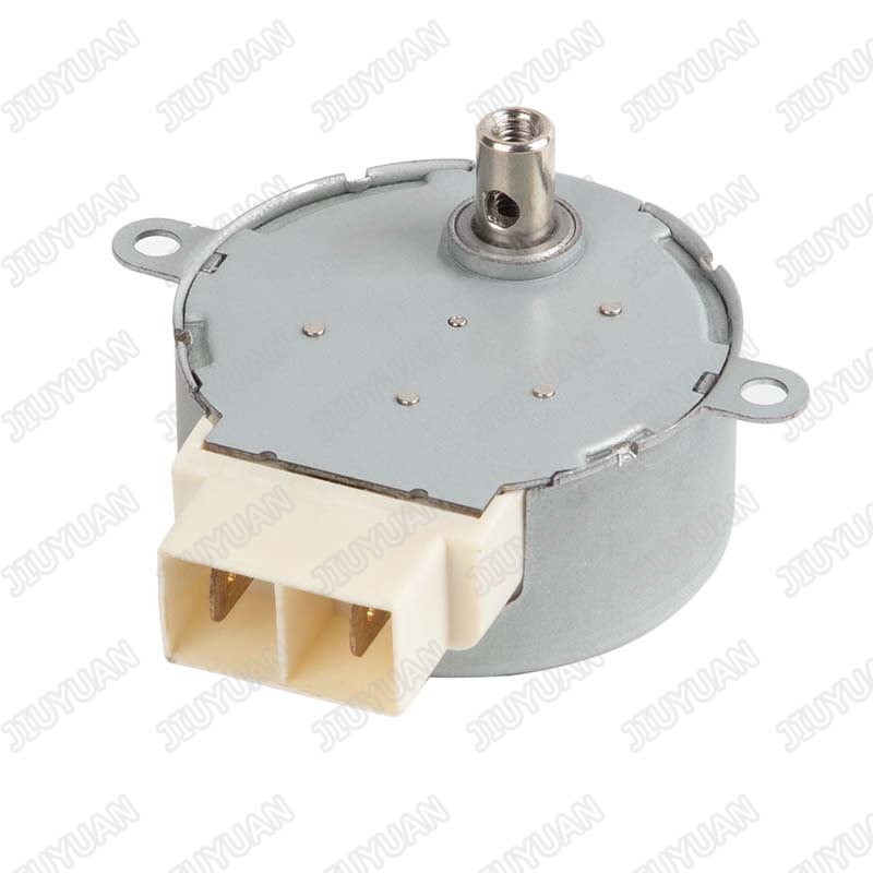 120V/240V AC turntable synchronous motor for oven/microwave oven/air fryer
