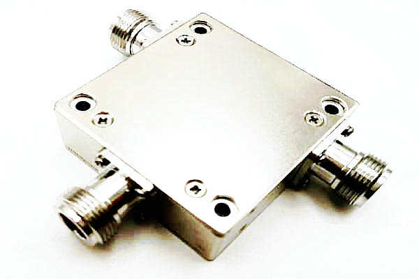 N Connectors High Power Coaxial Circulator Operating From 300-350MHz/350-400MHz/400-450MHz/450-500MHz/500-590MHz/590-710MHz/700-850MHz/850-1000MHz/1010-1110MHz/1200-1400MHz JX-CT-xxxMxxxM-20