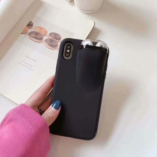 Earphone mobile phone case for Apple iphone 6, iPhone xs max