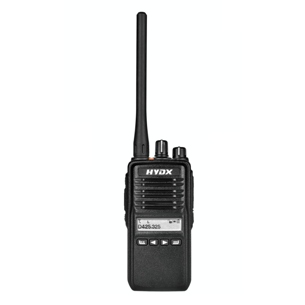 HYDX-D270 DMR Digital Reliable Two Way Radio Featured Image