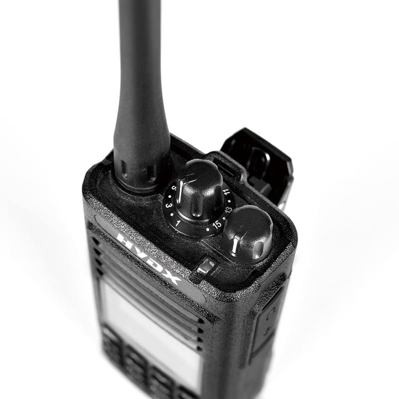 HYDX-D50 Digital/Analogue Seamless Switch DMR Two Way Radio