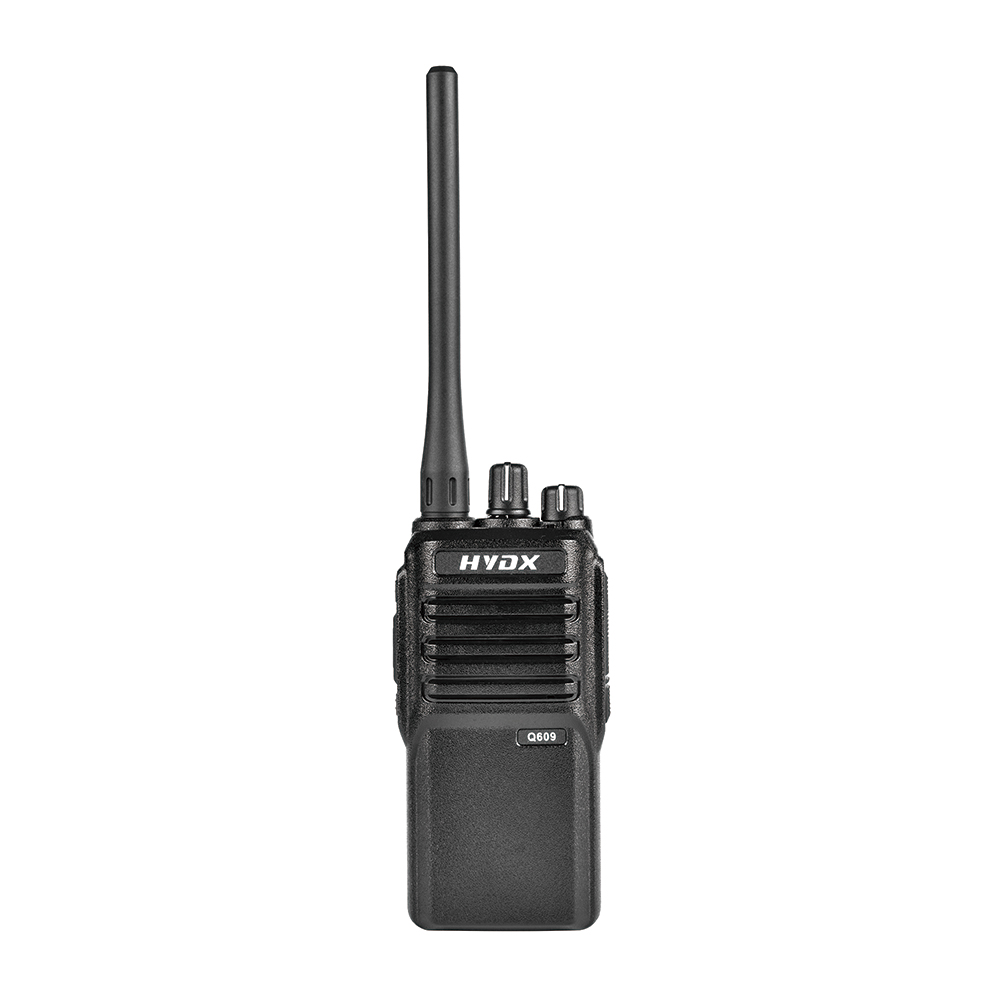 High Power Two Way Radio HYDX-Q609