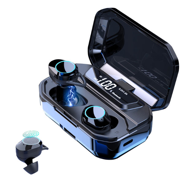 Hot Sale 3300mah G02 TWS earbuds