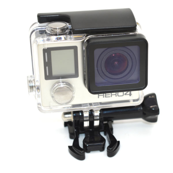 GOPRO 4th Generation RENO4 crystal protective shell Case