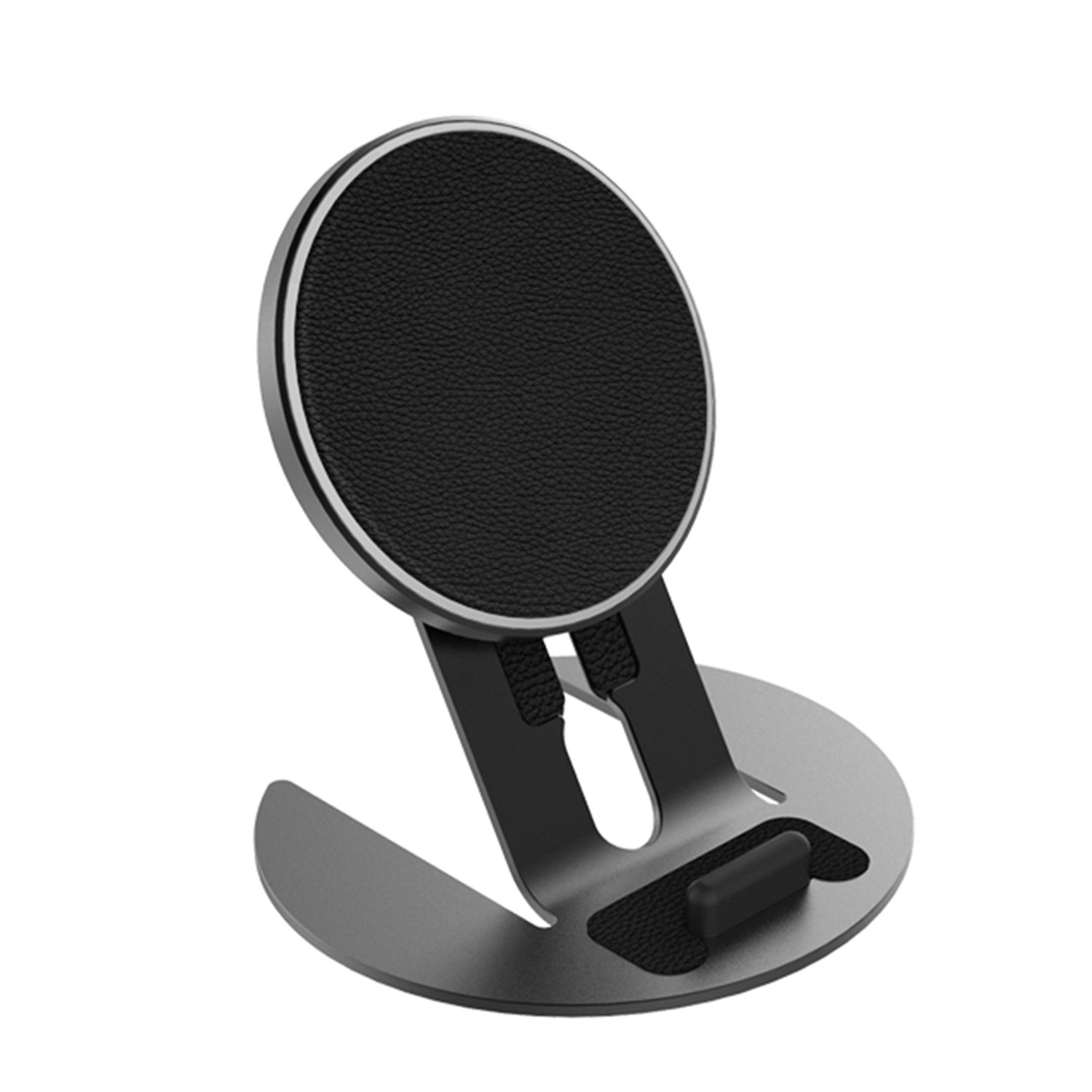 15W QI Wireless Charger for Samsung S6 S7 Edge S8 S9 Plus Note 5 8 Fast Charging Dock Stand Desk for iPhone X 8