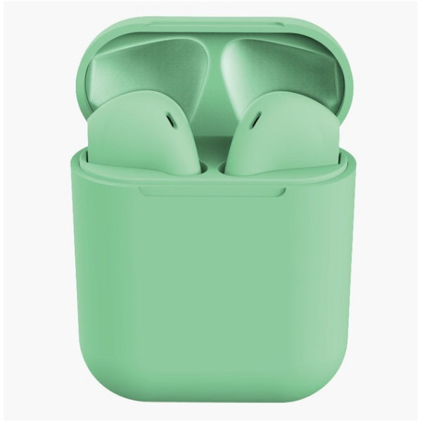Earphone TWS I12 Colorful Wireless Bluetooth Earbuds
