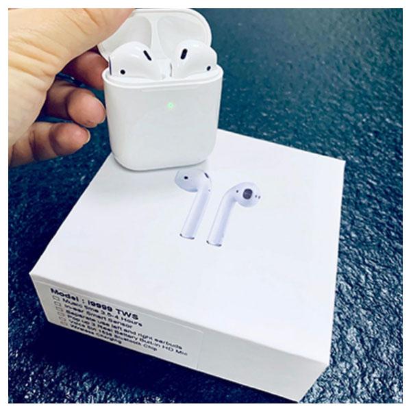 i9999 TWS In-ear Smart Sensor Wireless Earphone Headsets
