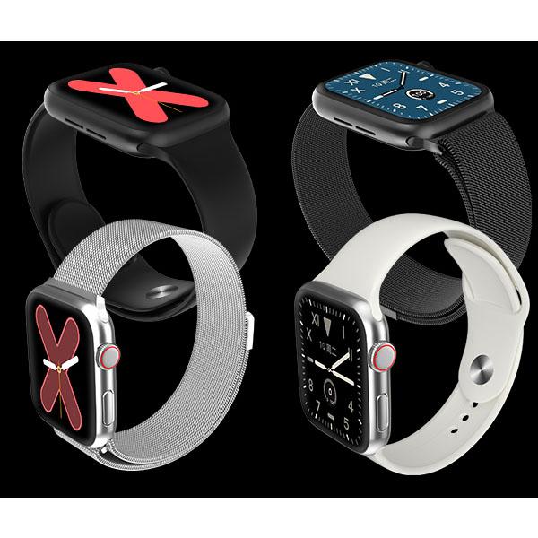 1.54″ IWATCH 5 Smart Watch IP67 Waterproof Smartwatch