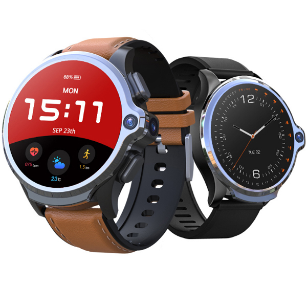 KOSPET Prime Smart Wristwatch Sports Fitness Smartwatch