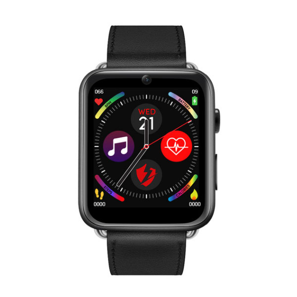 LEMFO LEM10 4G Smart Watch Wristwatch