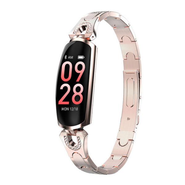LEMFO AK16 2019 New Smart Watch