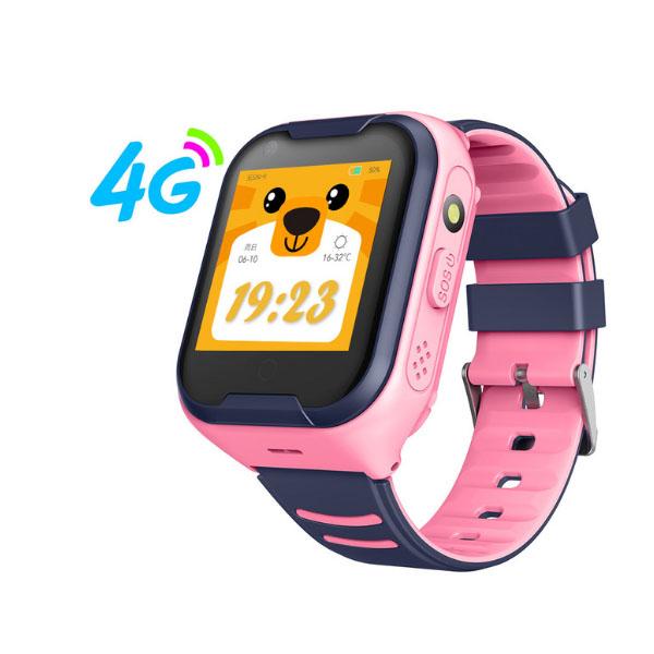 GPS WIFI 4G Children Smart Watch