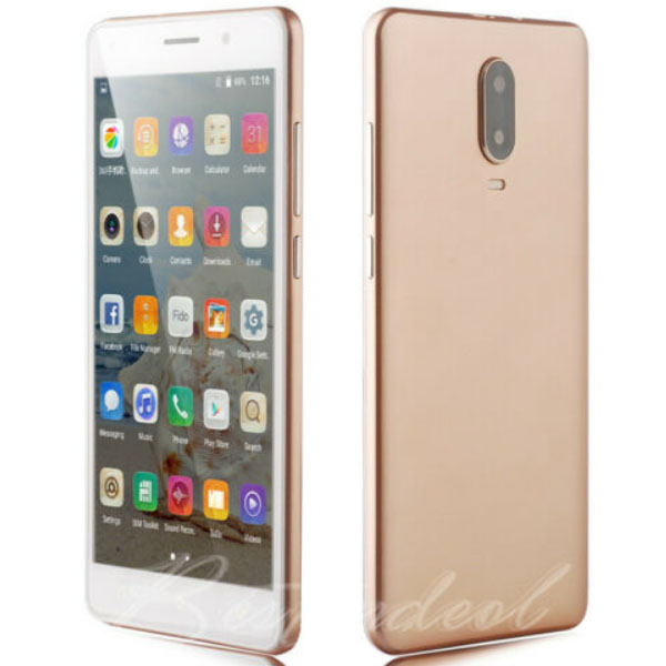 XBO LION 1 Smart Phone
