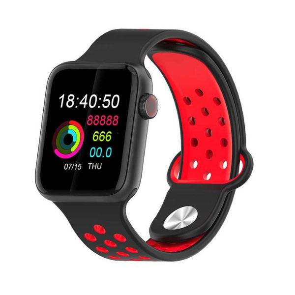 M33 Wristwatch Bluetooth Smart Watch