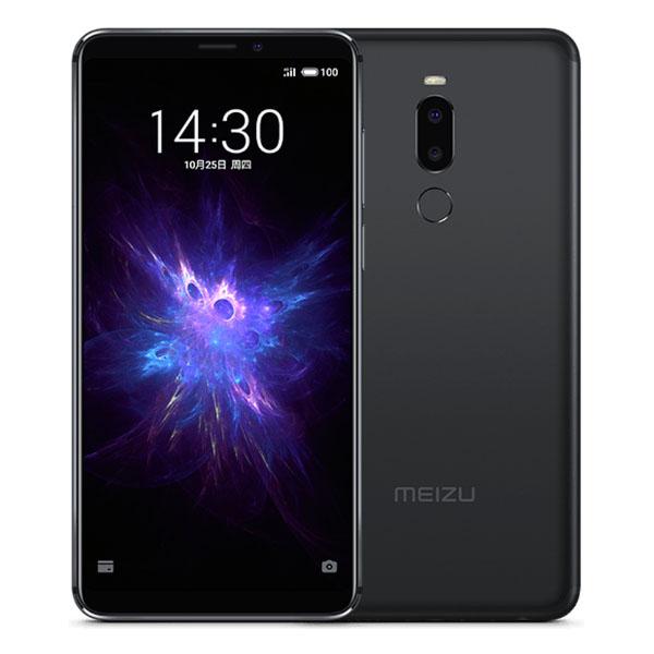 Original Meizu Note 8 4G LTE Cell Phone
