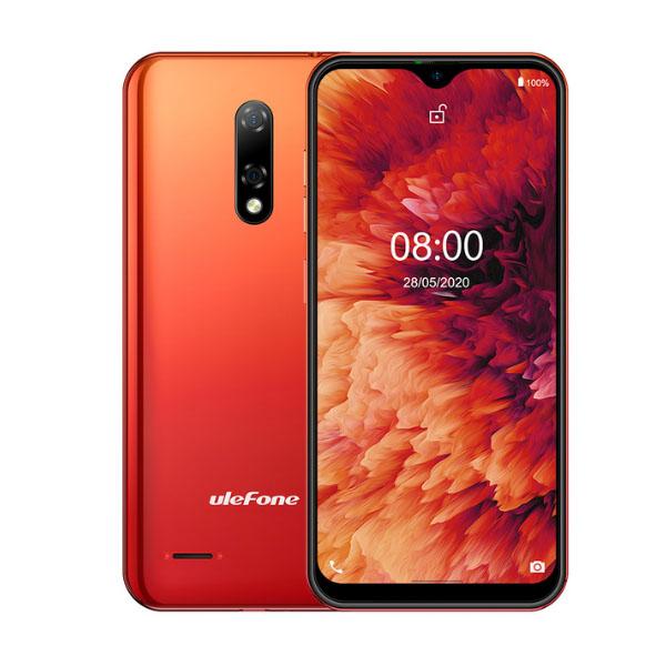 Ulefone NOTE 8P Smart Phone